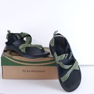 Chaco ZCloud 2 Northern Fade Sandals